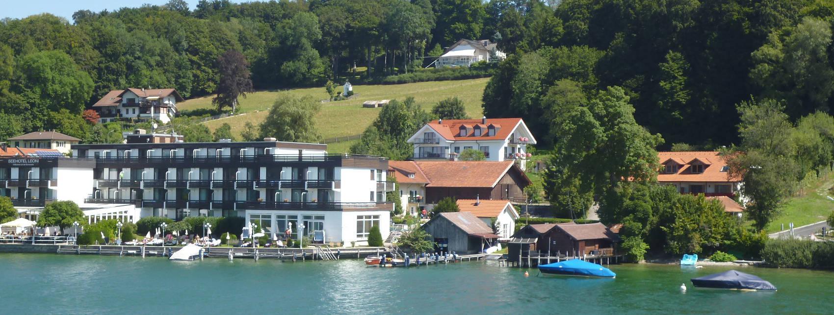 Villen Am Starnberger See