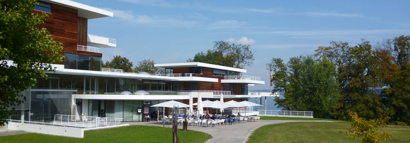 Hotel Bernried Am Starnberger See
