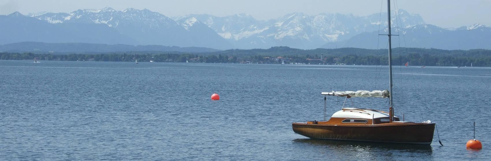 Munsing Am Starnberger See