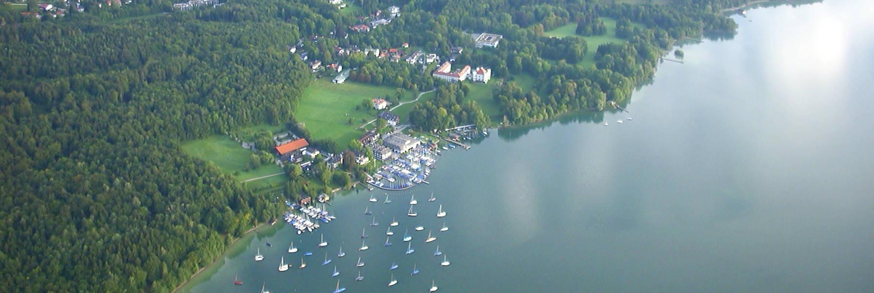 Pöcking Possenhofen Am Starnberger See