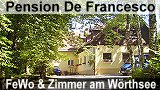 Pension, Zimmer und Ferienwohnungen am W�rthsee